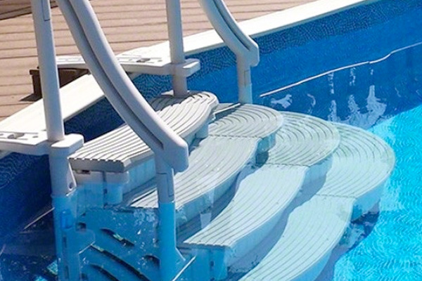 Confer Plastics Steps & Ladders Family Image